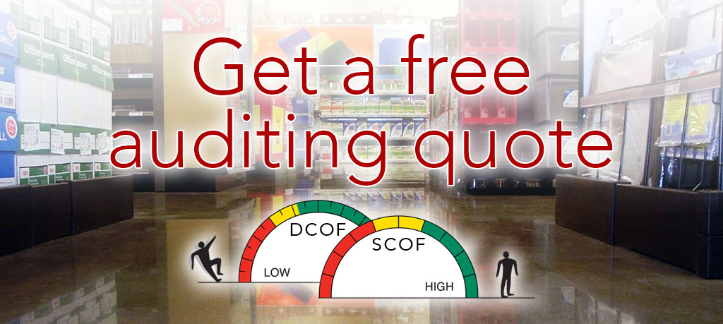 Get a free auditing quote